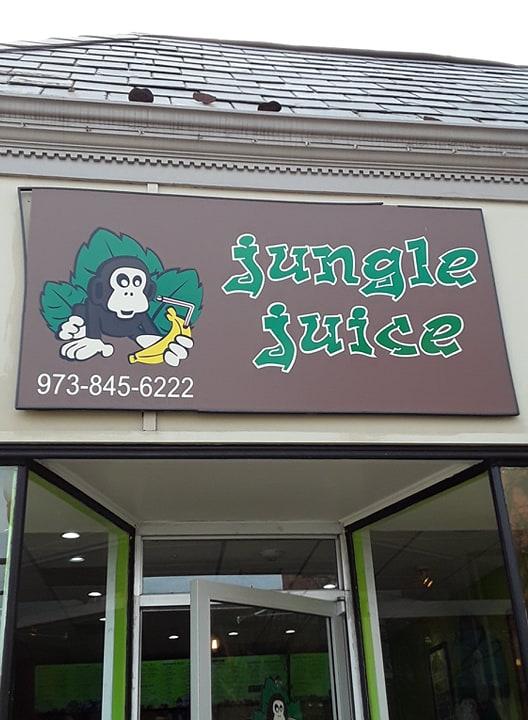 Jungle Juice!!