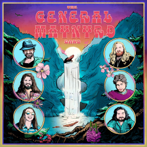 The General Maynyrd Band