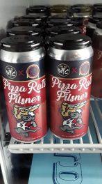 PIzza Rats Pilsner